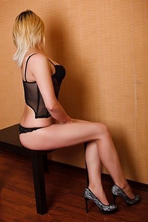 erotic massage Ennuin