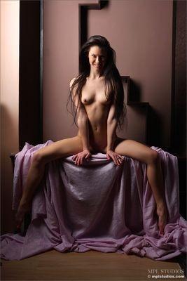 Mariah from Railton