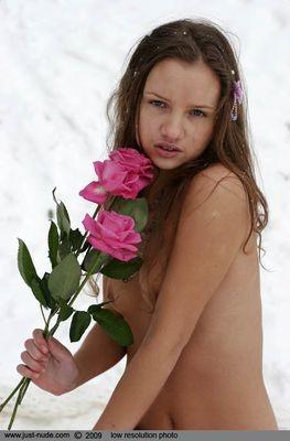 Caroline from Malanda